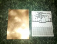 PCBs Needed NOW. Etch!