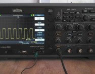 Oscilloscopes -Part 1