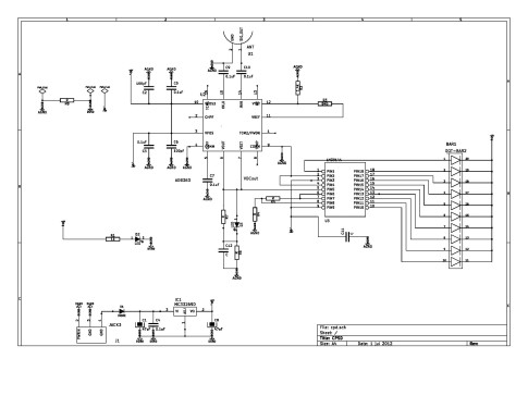 Printing Print Schematic